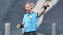Euro 2020 : Björn Kuipers arbitrera la finale
