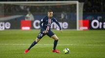 Ligue 1 : le PSG s'en sort à Angers grâce à Kurzawa
