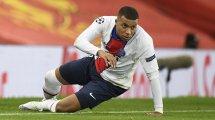 PSG : Mauricio Pochettino calme le jeu autour de Kylian Mbappé