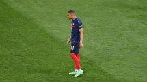Équipe de France : Kylian Mbappé a vraiment pensé faire une pause
