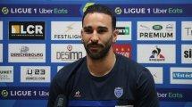 Adil Rami adore Jean-Michel Aulas et Juninho
