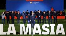 La crise oblige le FC Barcelone à revoir ses plans avec La Masia
