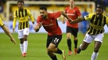 Ligue Europa Conférence : Rennes renverse le Vitesse Arnhem, Tottenham domine le NŠ Mura