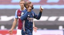 Arsenal : trois gros clubs européens se penchent sur Alexandre Lacazette