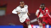 Arsenal : Alexandre Lacazette et Kieran Tierney forfaits contre Villarreal
