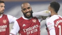 Premier League : Alexandre Lacazette et Arsenal déroulent face à West Bromwich