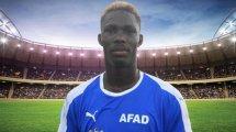David Datro Fofana, le phénomène ivoirien qui séduit la L1