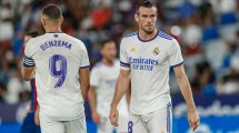 Real Madrid : Gareth Bale blessé et absent face au Celta Vigo, Eduardo Camavinga dans le groupe