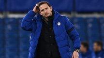 Chelsea : Frank Lampard justifie le prêt de Fikayo Tomori