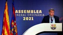 Le FC Barcelone a le feu vert pour son projet fou à plus d'1 milliard d'euros !