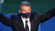FC Barcelone : Joan Laporta a enfin trouvé le moyen de faire des économies