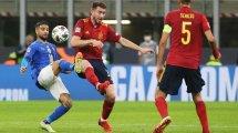 Aymeric Laporte a une revanche à prendre sur l'équipe de France