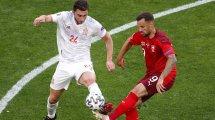 Euro 2020 : l'Espagne vient à bout de la Suisse aux tirs au but et file en demi-finales !
