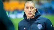 Ligue 2 : Troyes fait un grand pas vers la montée