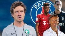 Laurent Bonadei : « le PSG pouvait remporter la Ligue des Champions avec une majorité de joueurs formés au club »
