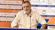 MHSC : offensive d'Al Ahly pour Damien Le Tallec