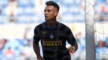 Le Barça attentif aux négociations entre l'Inter et Lautaro Martinez