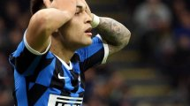 Lautaro Martinez au cœur d'un coup en trois bandes entre le Barça, l'Inter et Manchester City