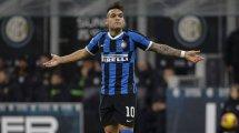 Inter: une bonne nouvelle pour le Barça dans le dossier Lautaro Martinez