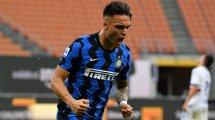 Inter : l'annonce forte de Lautaro Martinez sur son avenir