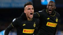 Inter Milan : les préférences mercato de Lautaro Martinez