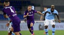 Franck Ribéry justifie son choix de rejoindre la Salernitana