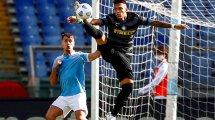 Serie A : l'Inter cale à la Lazio, Parme et Benevento  gagnent