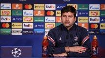 PSG : Mauricio Pochettino donne son avis sur le style de jeu de l'OM