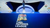 Ligue des Nations : l'incroyable but gag contre son camp de l'Estonie contre la Macédoine du Nord