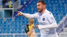 Ligue 2 : Auxerre s'impose face à Dunkerque, le Paris FC perd des plumes contre Guingamp