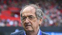 UEFA : la lettre de la FFF pour sauver les clubs qualifiés en Europe