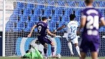 Liga : Valladolid enfonce Leganés