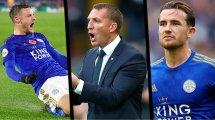 Entre rêve et cauchemar, la terrible fin de saison de Leicester