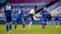 Premier League : Fulham surprend Leicester