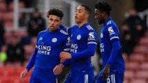 FA Cup, 3e tour : Leicester s'amuse à Stoke