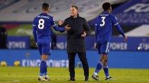 FA Cup : Leicester et Burnley se qualifient