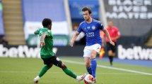 Leicester : Ben Chilwell va coûter bien moins cher à Chelsea