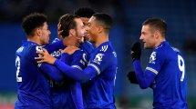 Premier League : Leicester retrouve le chemin de la victoire à Newcastle