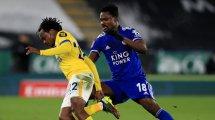 FA Cup : Leicester et Sheffield United filent en quarts