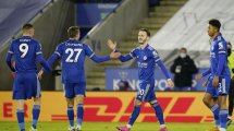 Premier League : Leicester enfonce Chelsea dans la crise