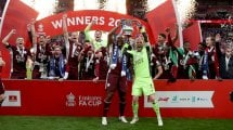 Leicester : la légende Wes Morgan raccroche les crampons