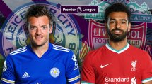Leicester-Liverpool : les compositions officielles