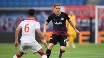 BL :  Mayence surprend Dortmund, le RB Leipzig n'en profite pas