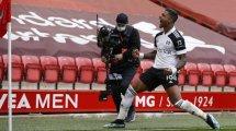 Premier League : Fulham inflige une sixième défaite de rang à Liverpool à Anfield