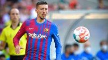 FC Barcelone : Ronald Koeman explique le faible temps de jeu de Clément Lenglet