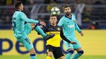 Le Barça négocie la prolongation de Clément Lenglet
