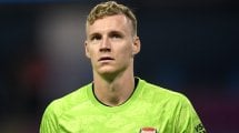 Arsenal : bonnes nouvelles pour Bernd Leno