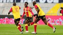 Ligue 1 : Lens arrache un nul miraculeux face à Reims, Angers enfonce Nîmes