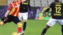 Ligue 1 : Nantes arrache un match nul à Lens