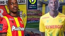 RC Lens - FC Nantes : les compositions sont là